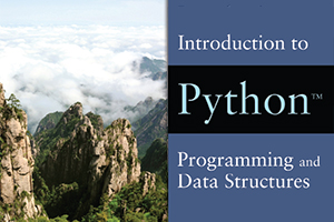 Revel Introduction to Python Programming and Data Structures, 1e